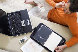 Telecommuting, will it happen?