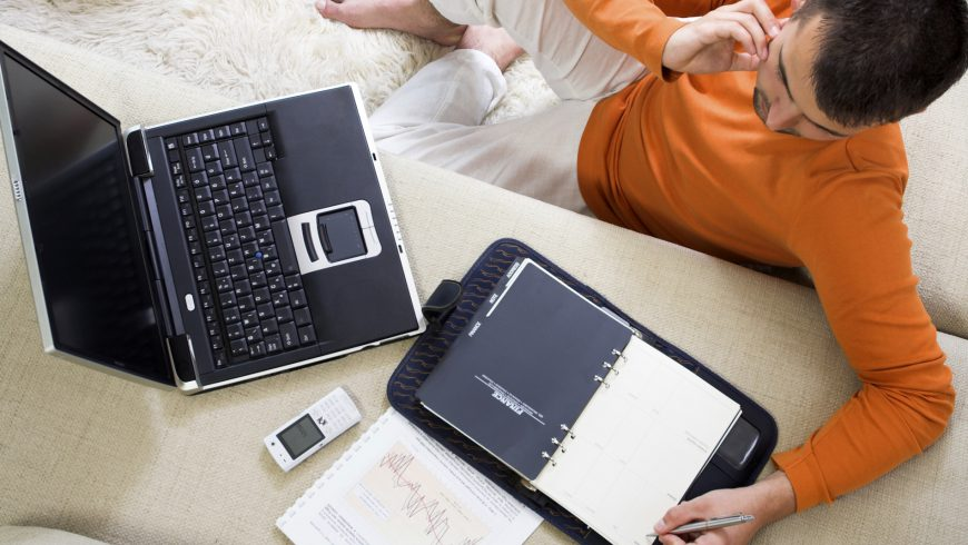 Telecommuting, will it happen?